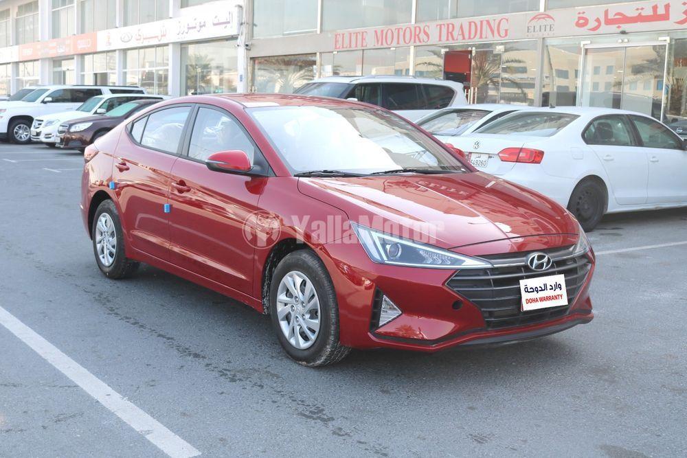 New Hyundai Elantra 1.6L 2019