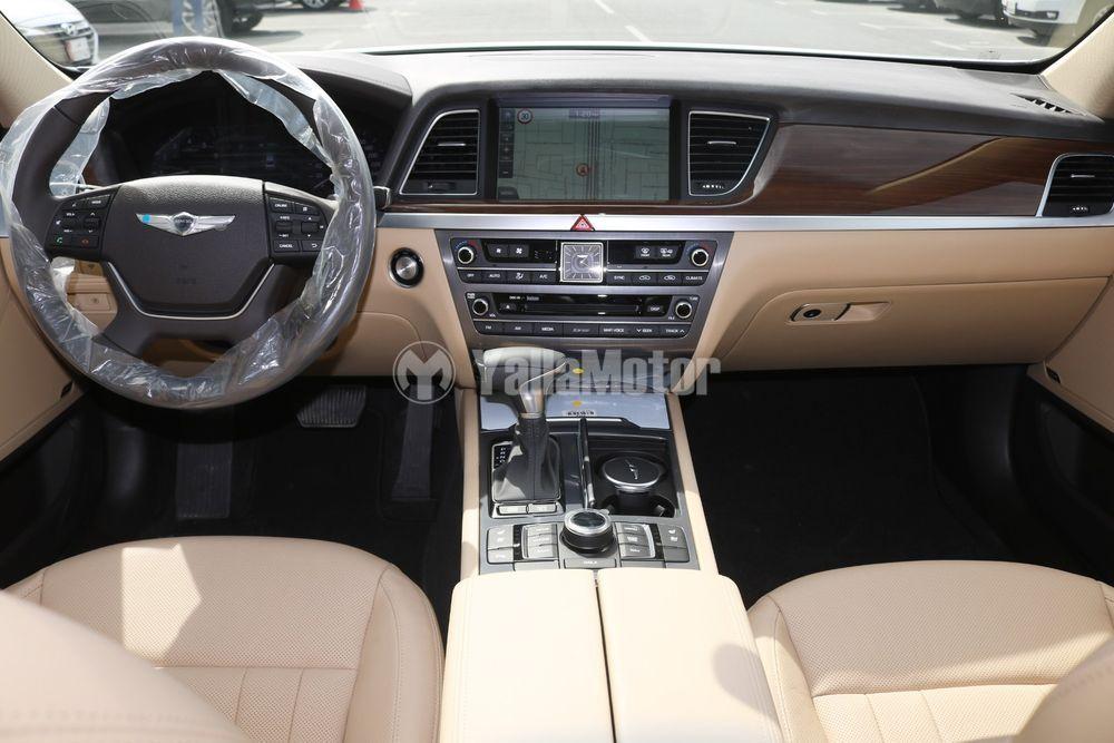 New Genesis G80 3.8L Premium w/ Leather 2017