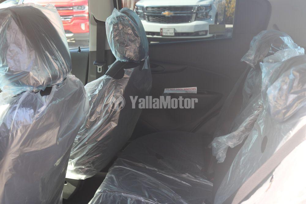 New Chevrolet Spark 1.4L LS 2020