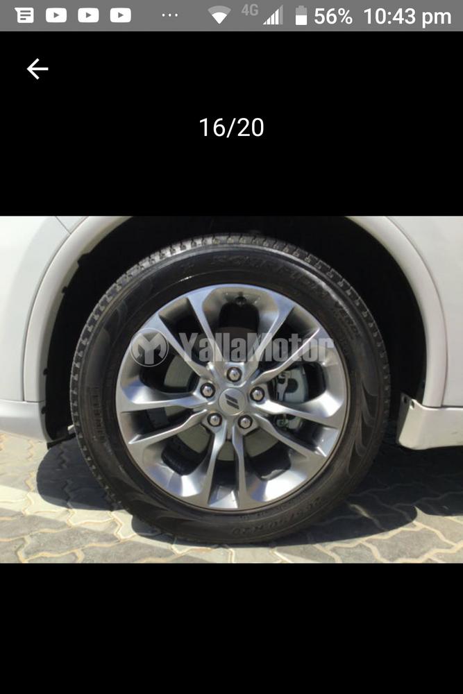 Used Dodge Durango 3.6L GT(RWD) 2019
