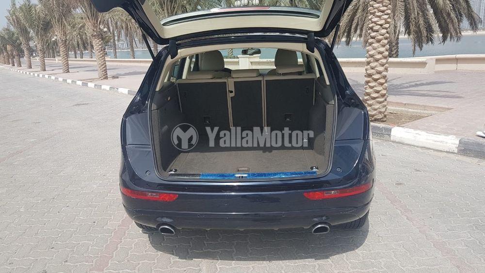 Used Audi Q5 2.0 TFSI Basic 2016