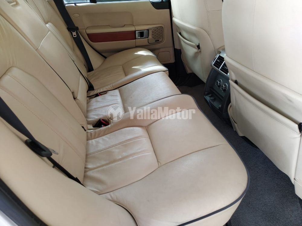 Used Land Rover HSE V8 2008