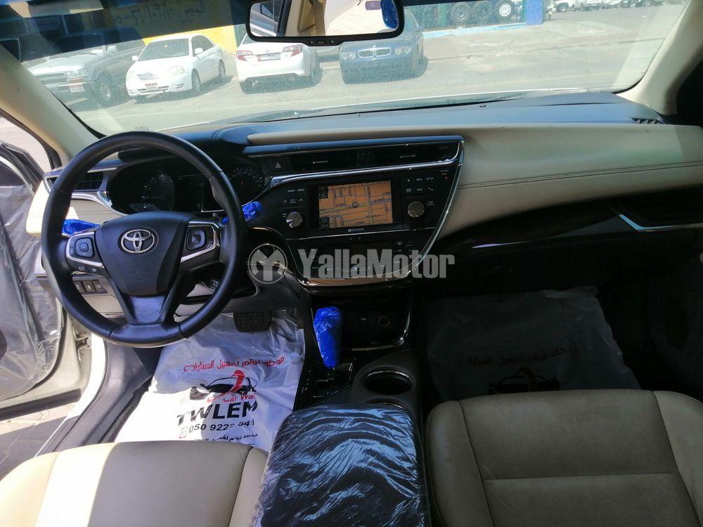 Used Toyota Avalon 3.5L SE plus 2013