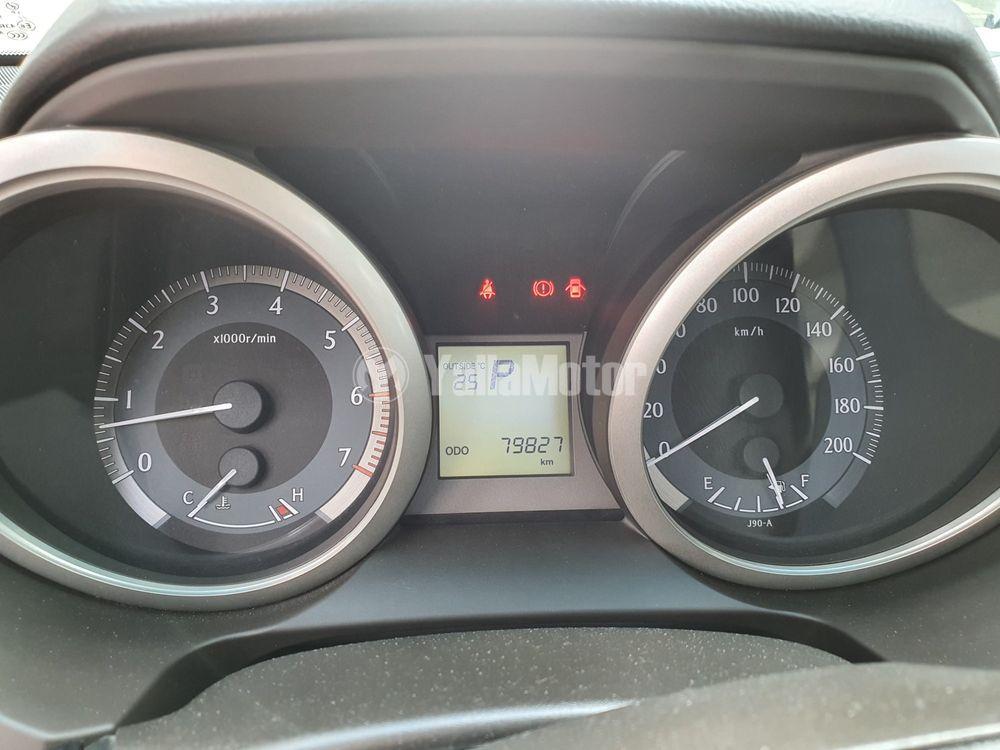 Used Toyota Land Cruiser Prado 4.0L V6 TXL1 2013