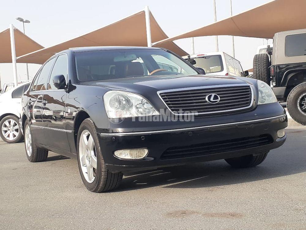 Used Lexus LS 430 2003