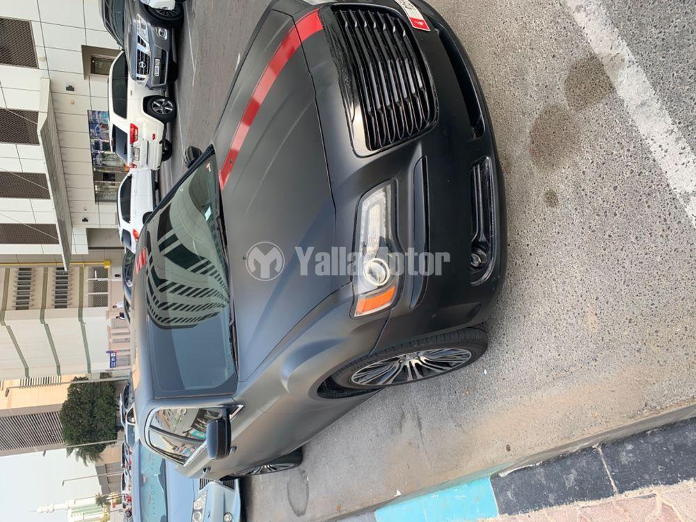 كرايسلر 300 سي 3.6L V6 2012 مستعملة