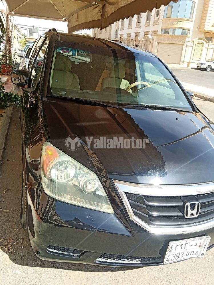 Used Honda Odyssey 3.5 EXL 2008