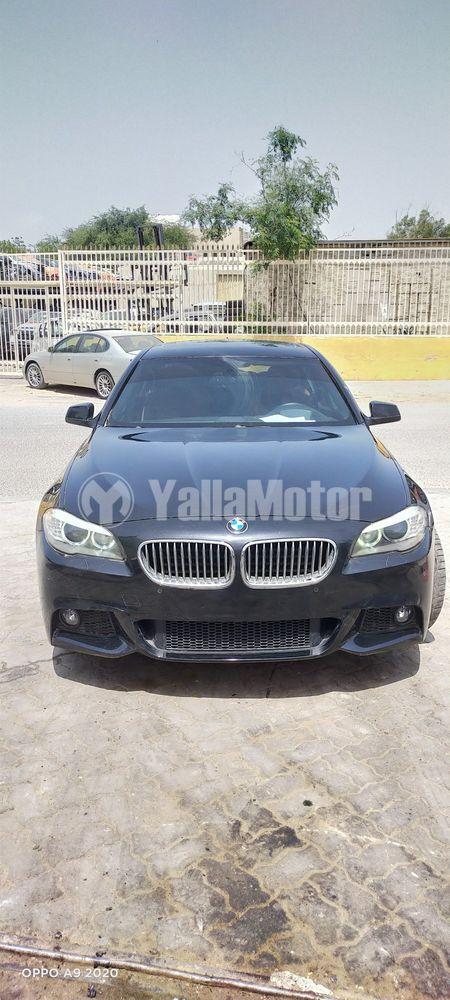 Used BMW 5 Series 528i 2012