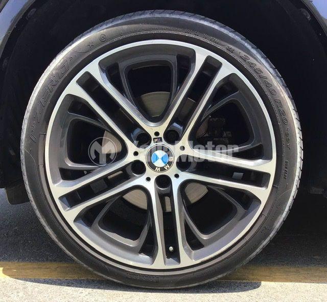 Used BMW X3 2017 (994278)