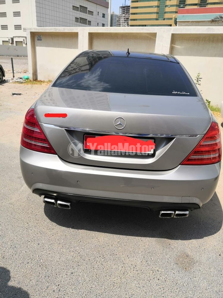 Used Mercedes-Benz S-Class S 350 2009