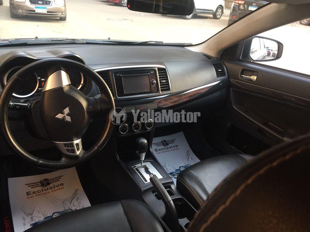 Used Mitsubishi Lancer EX 2015