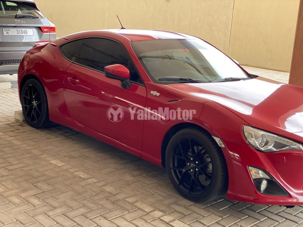 Used Toyota 86 2 Door 2.0L Automatic 2014