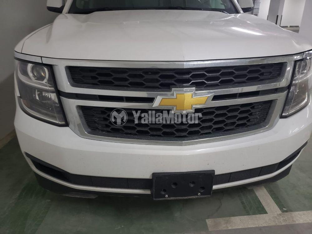 Used Chevrolet Suburban 5.3L LT 2018