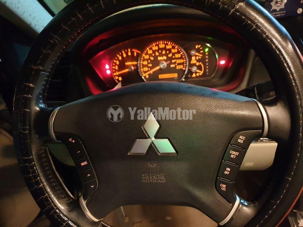 Used Mitsubishi ASX 2013