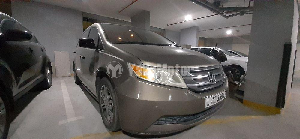 Used Honda Odyssey 2011