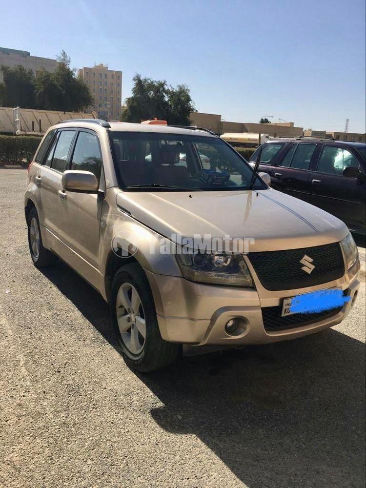 Used Suzuki Vitara GLX 2WD 2012