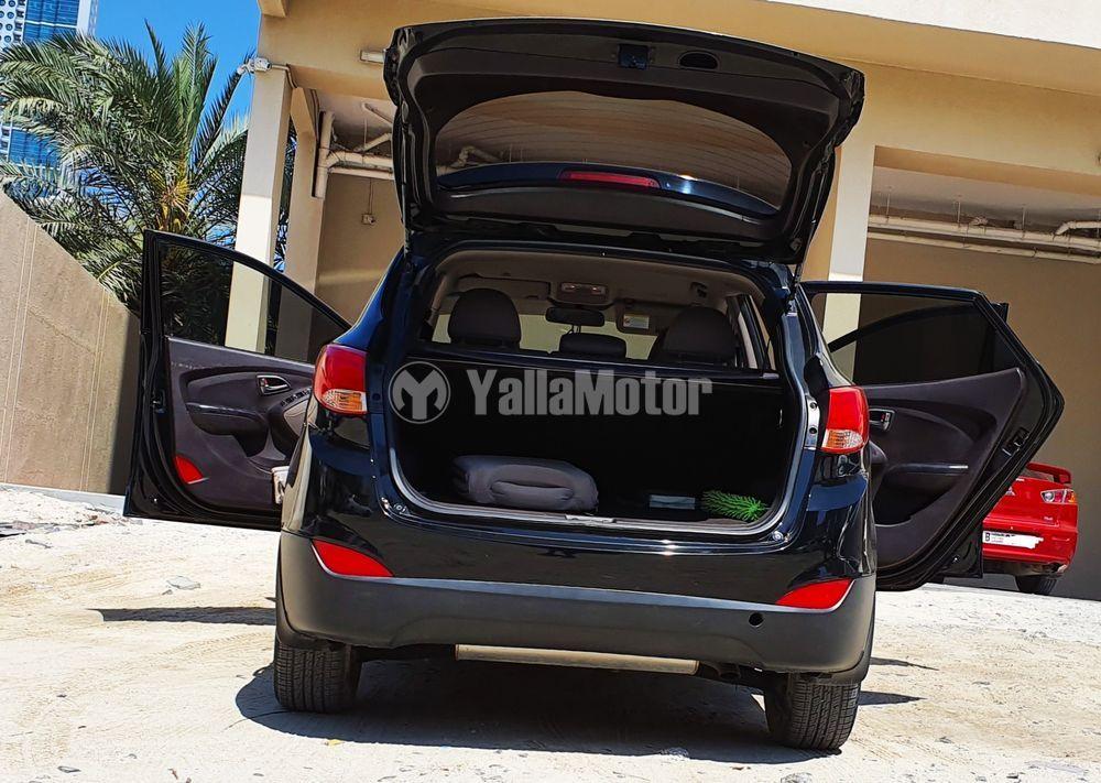 Used Hyundai Tucson 1.6L GL 2015