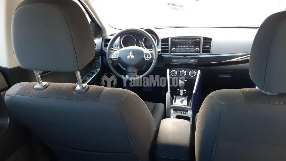 Used Mitsubishi Lancer 2016