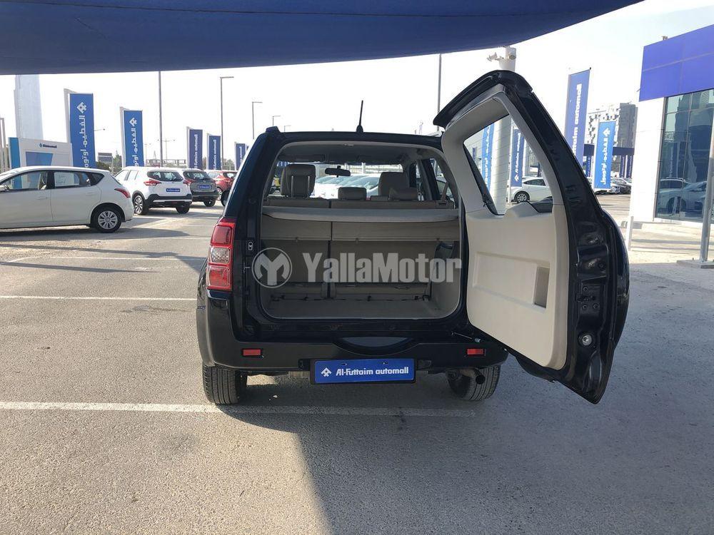 Used Suzuki Grand Vitara 2018
