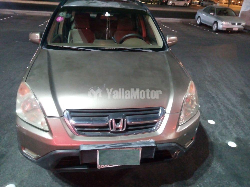 Used Honda CR-V 2.4 LX 2WD 2002