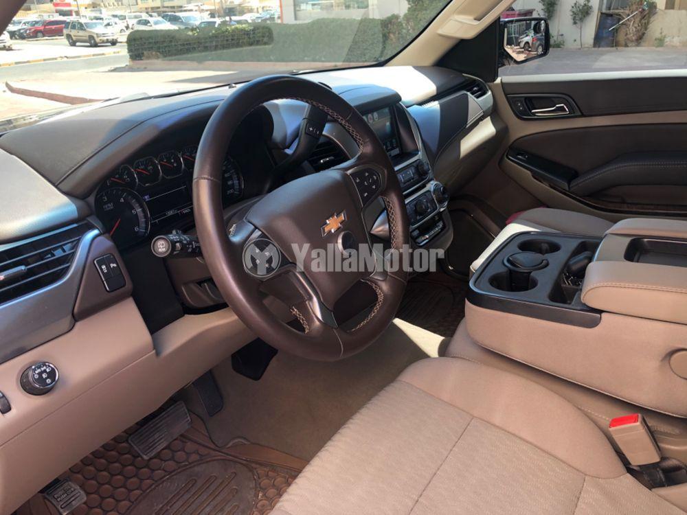Used Chevrolet Tahoe LS 2WD 2019