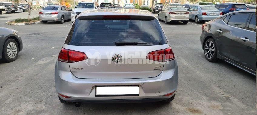Used Volkswagen Golf 2014