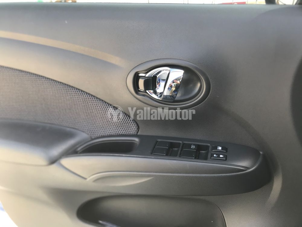 Used Nissan Sunny 1.6L SV 2015