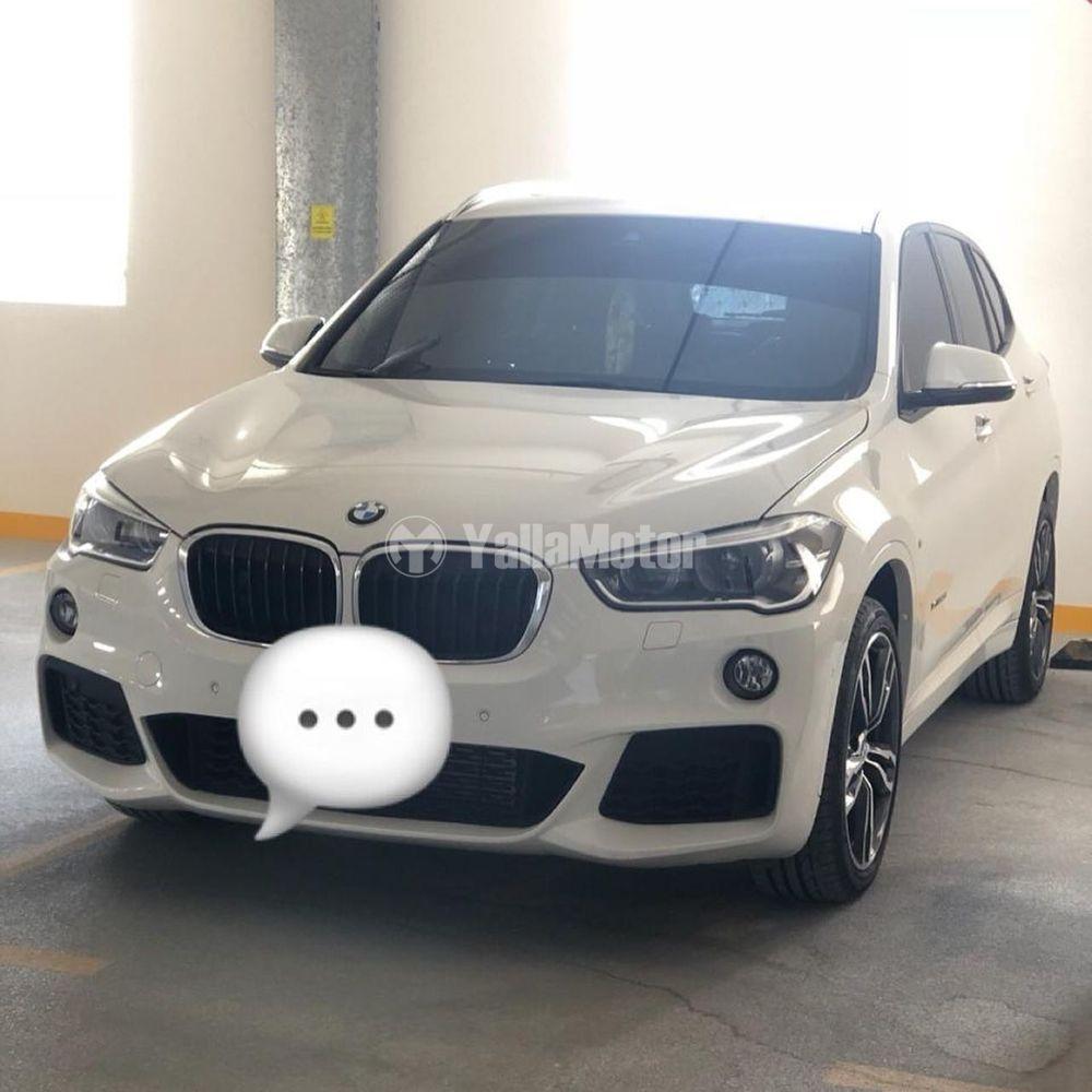 Used BMW X1 2018