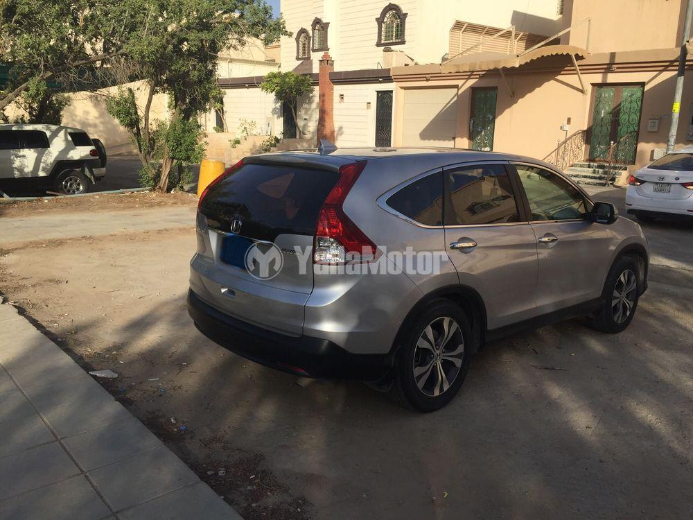 Used Honda CR-V EX Full Option (AWD)  2014
