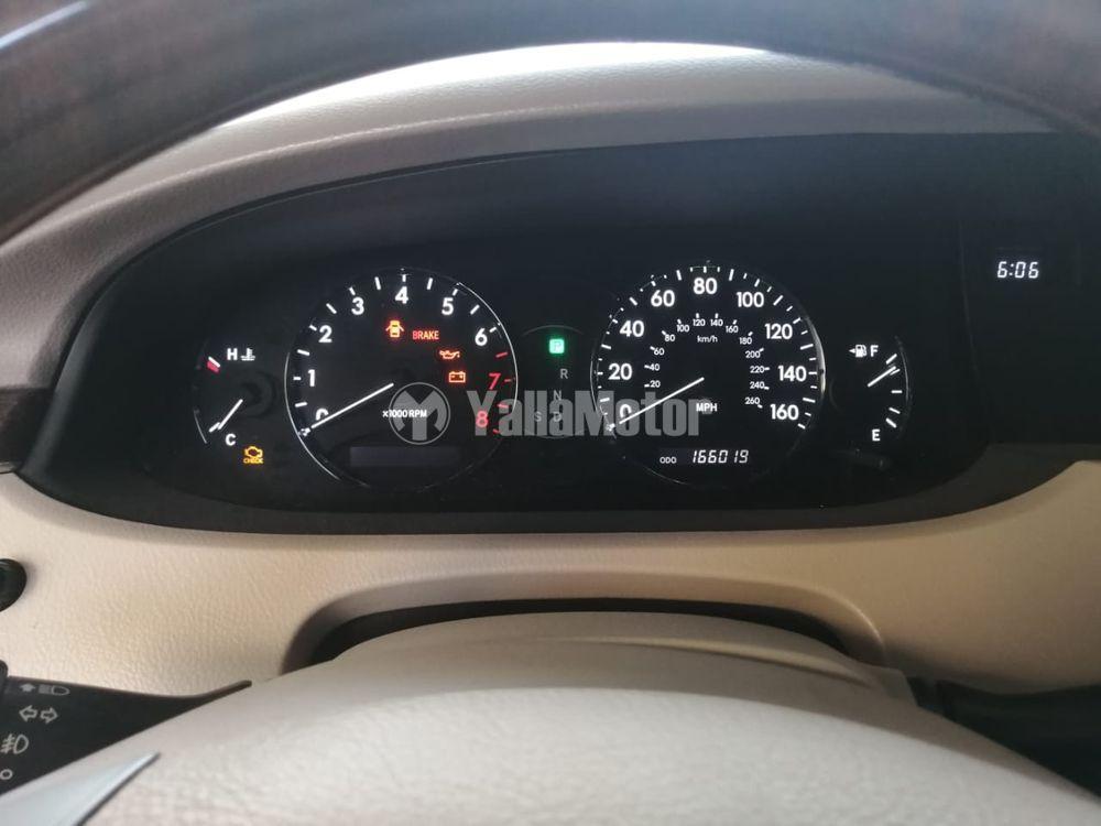 New Toyota Avalon 3.5L Limited Navigation 2010