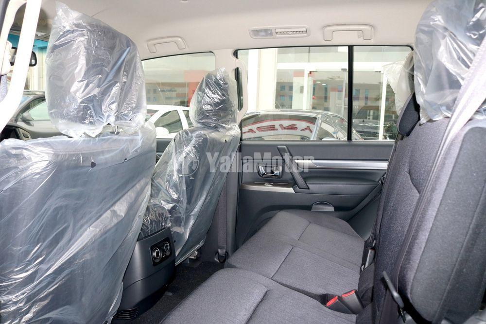 New Mitsubishi Pajero 3.5L 5 Door Mid 2020