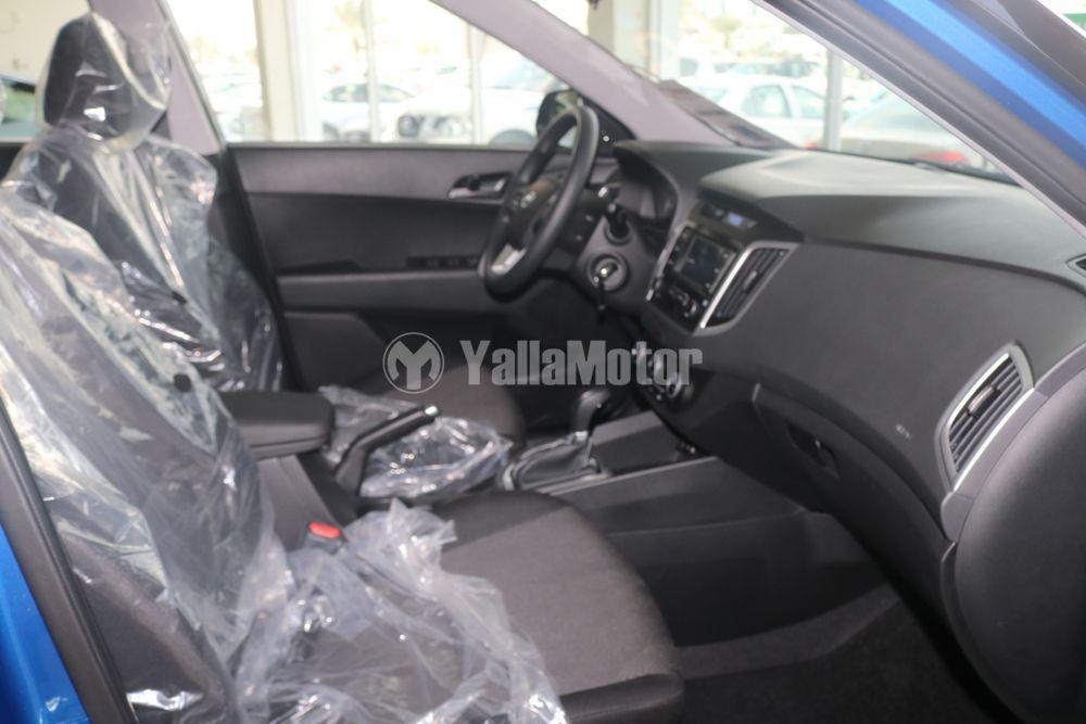 New Hyundai Creta 1.6L Mid 2020