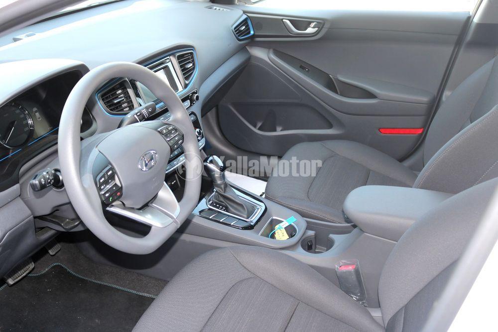 New Hyundai Ioniq 1.6L Hybrid (Base) 2019