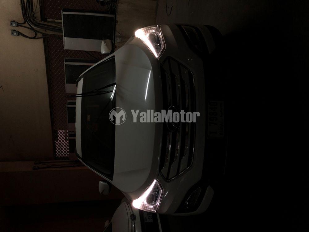 Used Hyundai Santa Fe 3.3L GLS BL DRL (AWD)   2014