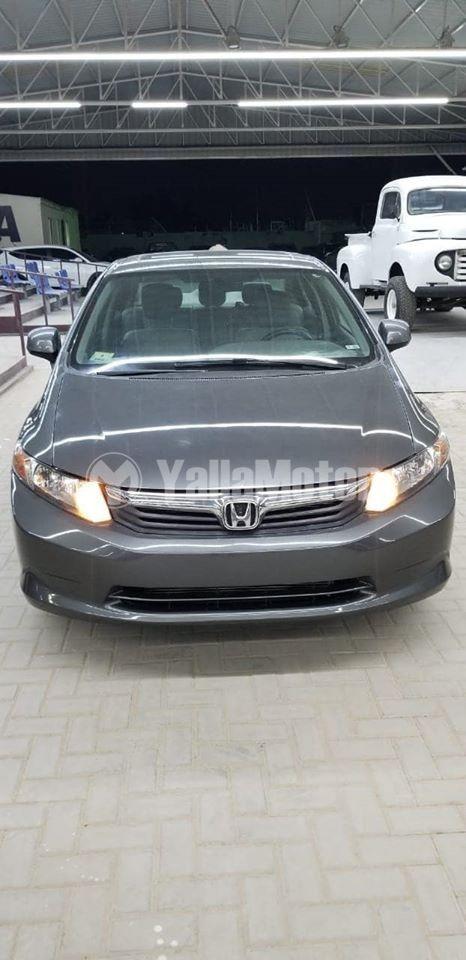 Used Honda Civic 2012
