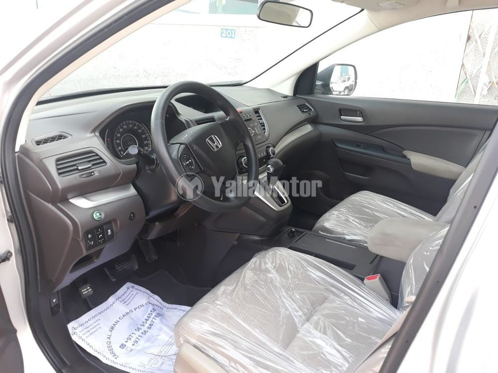 Used Honda CRV 2012
