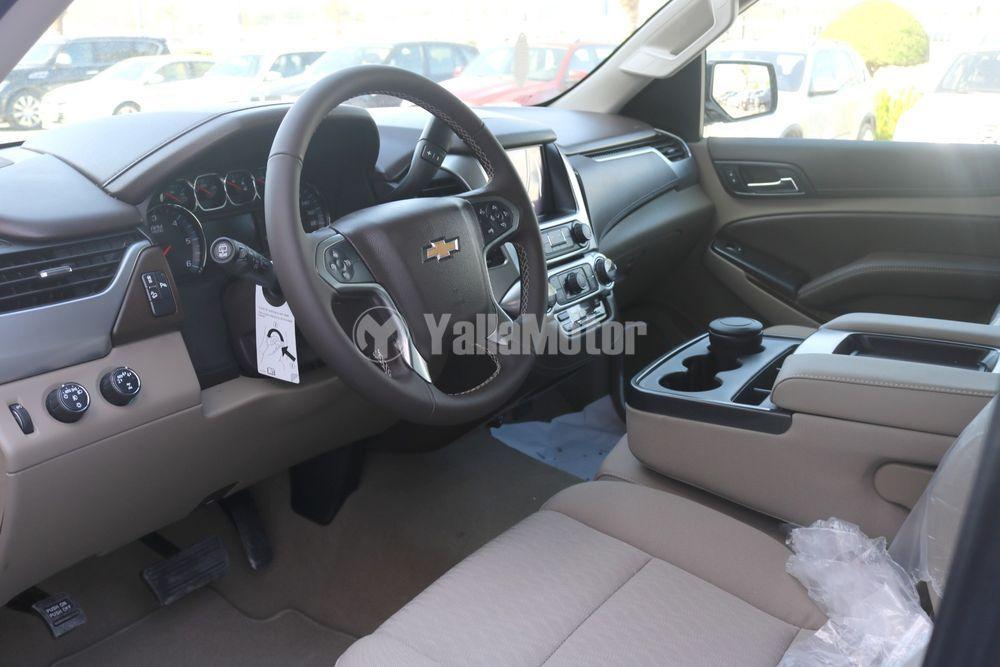 شفروليه تاهو LS 4WD 2020 الجديد