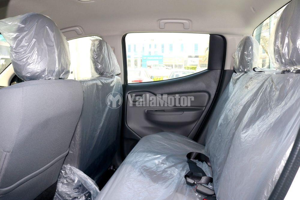 New Mitsubishi L200 Double Cab 2019