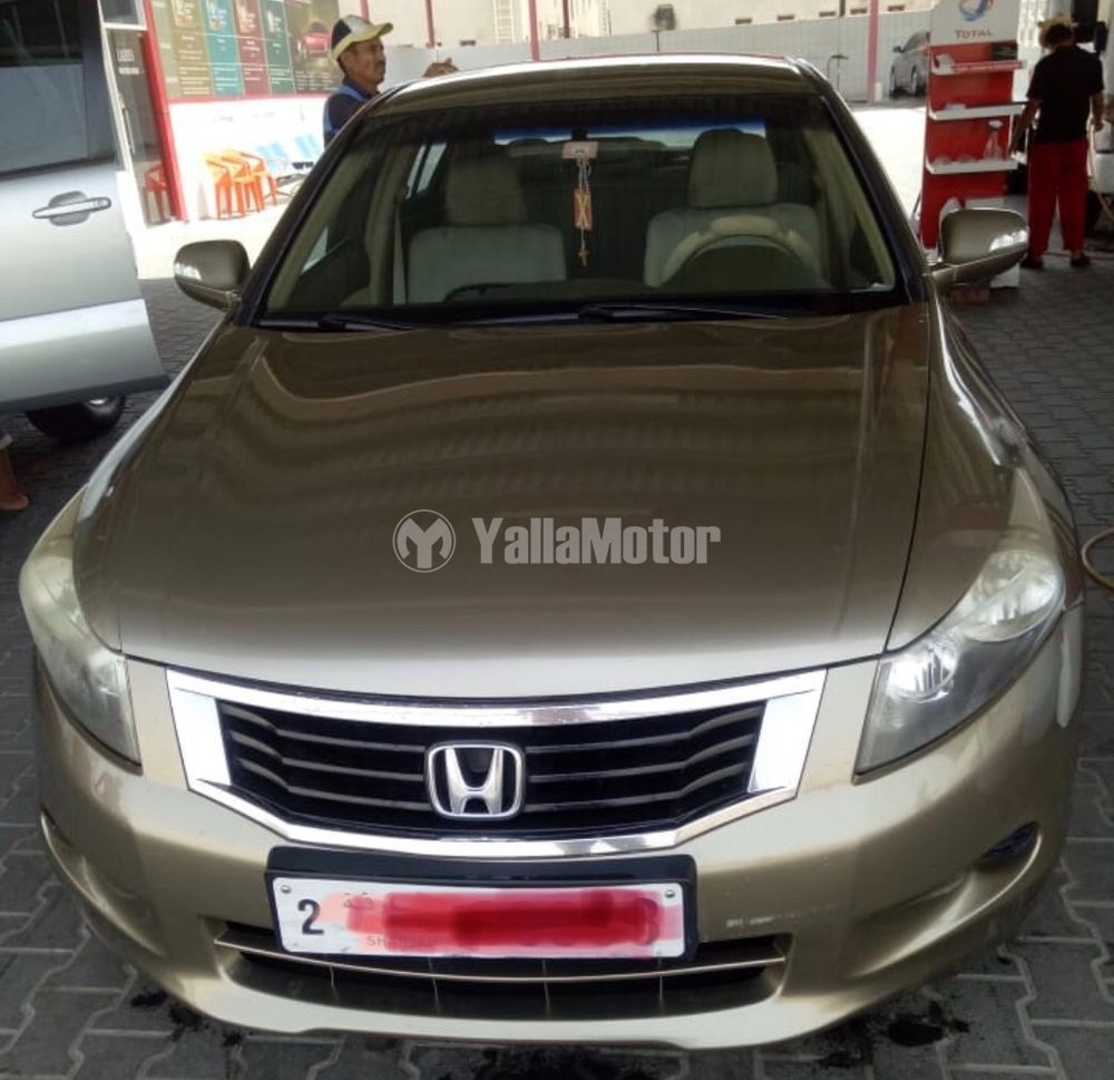 Used Honda Accord 2.4L LX 2008
