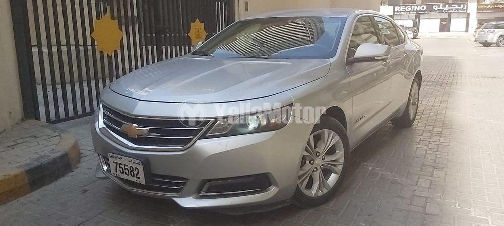 Used Chevrolet Impala 3.6L LT 2014