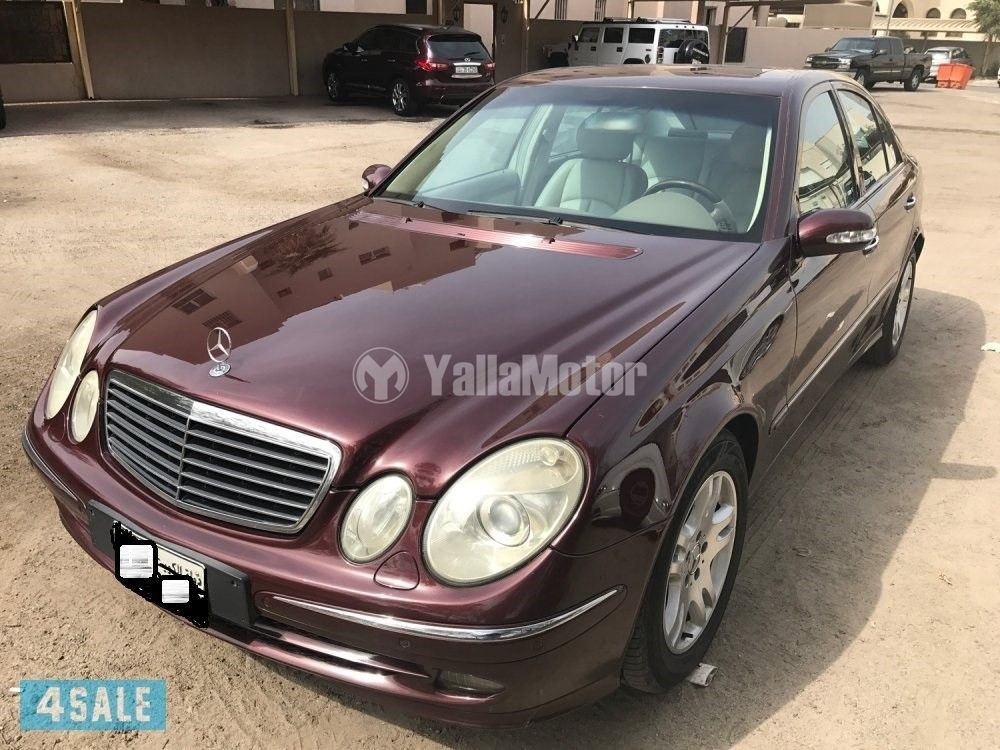Used Mercedes-Benz 280 2006