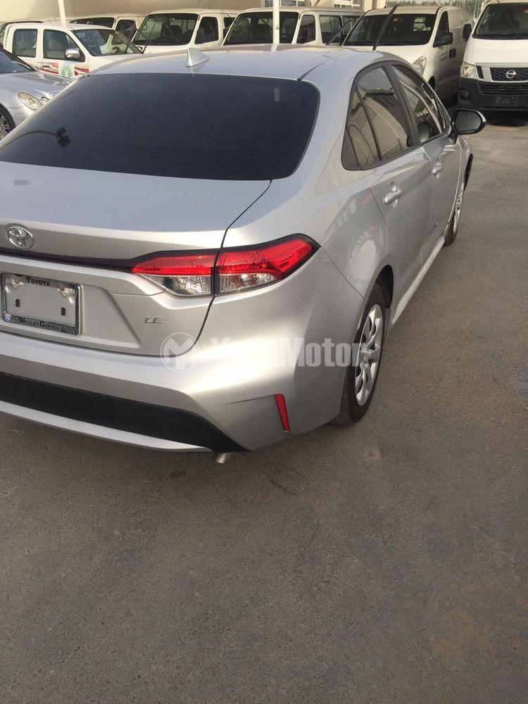 Used Toyota Corolla 1.8L 2020