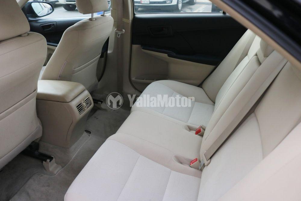 Used Toyota Camry 4 Door 2.5L   2015
