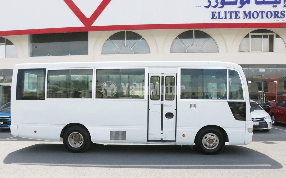 Used Nissan Civilian 3.0L 26-Seater 2014