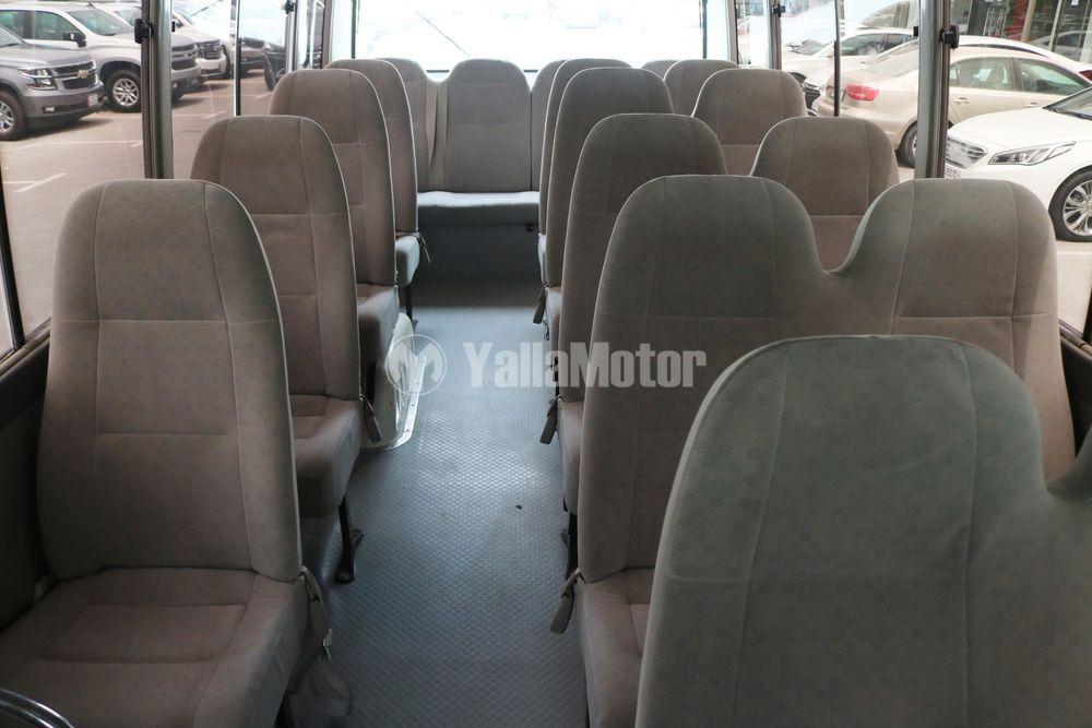 Used Toyota Coaster 4.2L (30-Seater) 2014