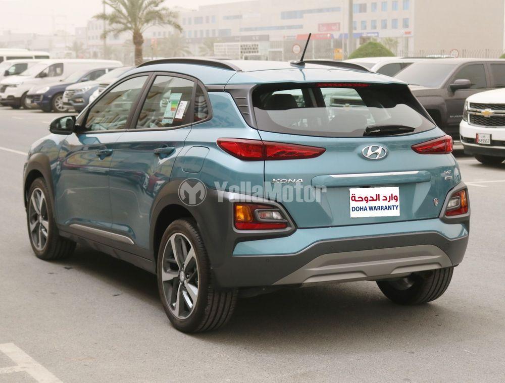 New Hyundai Kona 1.6L T-GDI GLS Premium Sunroof (AWD)  2019