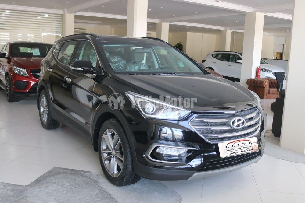 New Hyundai Santa Fe 2.4L AWD 2018