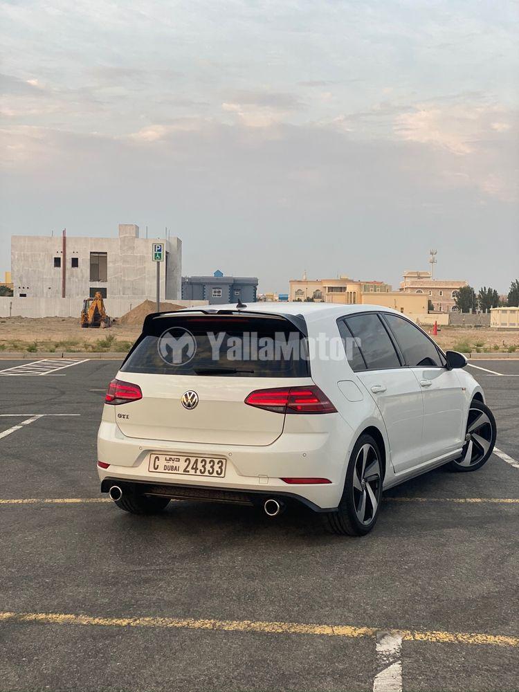 Used Volkswagen Golf GTI Sport 2018