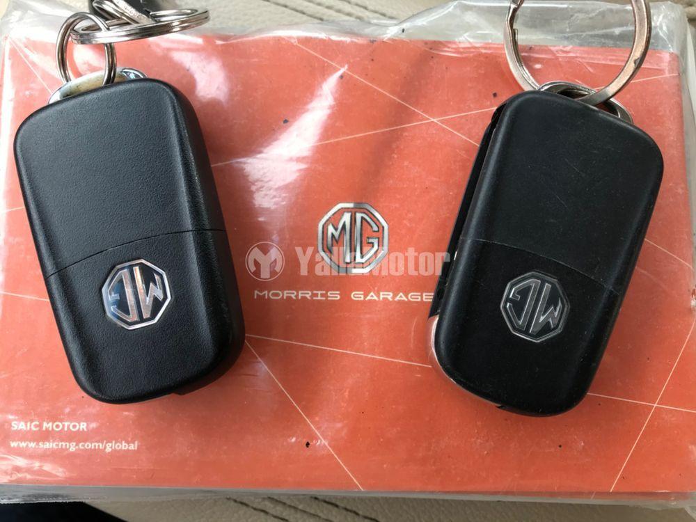 Used MG 750 2.5L 2014
