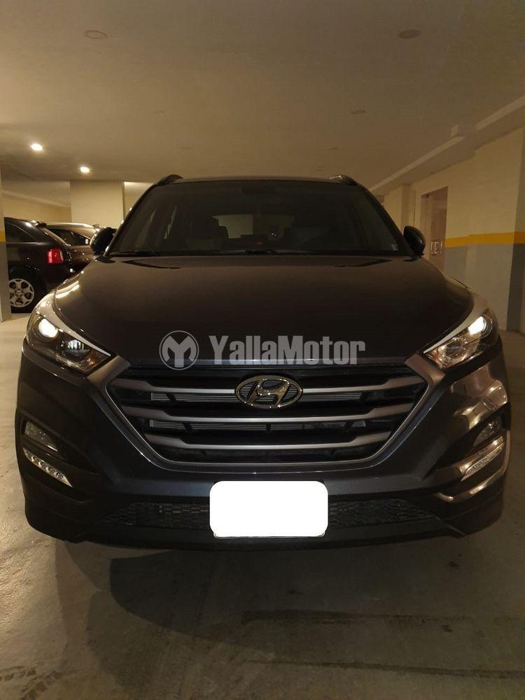 Used Hyundai Tucson 2.0L Mid FWD 2018